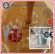 commercial nut butter making machine for sale&fruit juice machine price