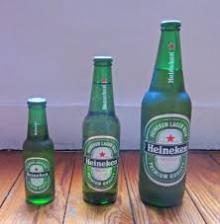 Heineken can beer for sale