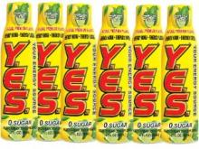 Y.E.S Energy Shot Energy drink