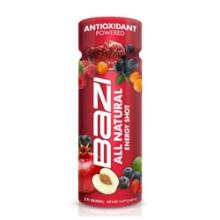 BAZI All Natural Energy Shot