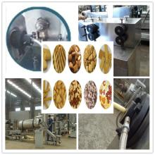 Automatic small corn snack food machinery/production line