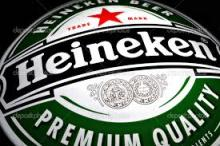 Heineken Lager Beer for sale