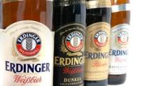 Erdinger German Beer