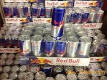 RED BULL ENERGY DRINKS EXPORTER
