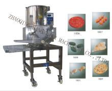 Automaitc Burger Making Machine
