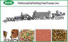 Pet Food/Animal Food/Dog Food/Fish Feed Process Machine