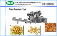 food snacks Semi-Automatic Frye