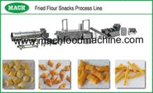 Fried   Snack s  Pellet  Machine