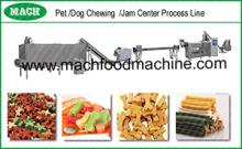 Dry Pet Food Machine/dog cat fish pet food making equipment