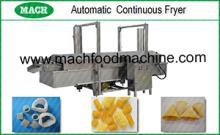 Automatic   Fryer  machines