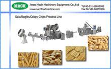 sala crispy snack machine