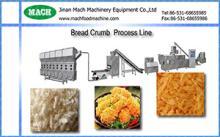 Bread crumb processing equipment