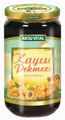 Абрикосовая патока сироп пекмез из Турции Natural Health Energy Food