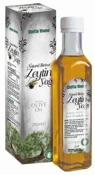 Natural Extra Virgin Olive Oil from Turkey