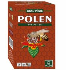 Untreated PURE BEE POLLEN Vital Health Food Supplement