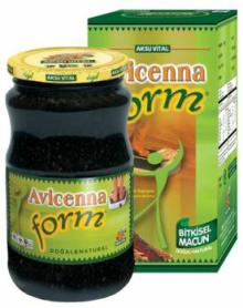 Avicenna Form Paste, Herbal Paste to Stay in Form 420 gr