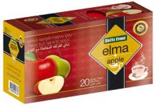 Apple Tea  Turkish  Apple Tea 20 Tea bags Herbal Tea Bags GMP Certified Flavor Tea