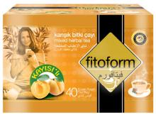 FITOFORM Weight Loss Tea with Apricot Flavor