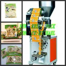 Cashew  nuts  packaging machine