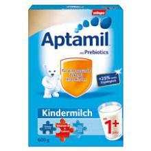 Aptamil 1+ Infant Milk Powder