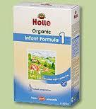 Holle Infant Milk Powder