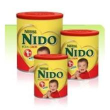 Nestle Nido Plus One