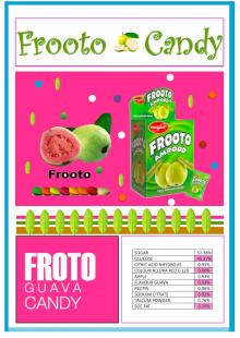 Frooto Guava