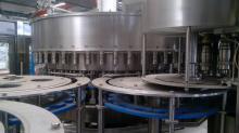 Automatic   Water   Bottle   Filling   Machine  / Line / Plant