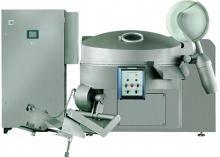 Vacuum Cutter