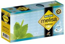 Melissa (Balm) Tea natural herbal Flavour Teabags