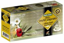 Olive Leaf and Hawthorn flower Mixed Tea fruit flavour teabags