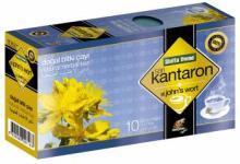 St. John's Wort Tea natural Herbal Fruit Flavour Teabags GMP Certified