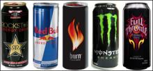Energy Drinks 250mL