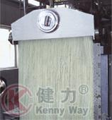 KR2 Instant Rice Vermicelli Production Line