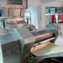 Non-fried instant noodles production line