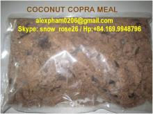 Copra Meal, Coconut Meal