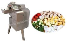 Fruit /Vegetable Dicer Machine