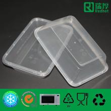 Container with Dome Lid for Food Storage 500ml