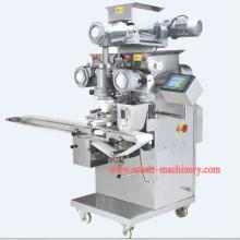 Automatic Two Fillings Food Forming Machine