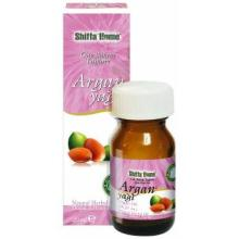 Natural Argan Oil 20 ml Argan Oil in Glass Bottle