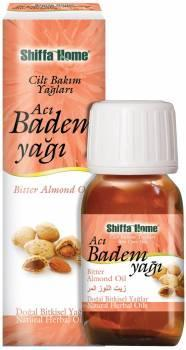 Bitter Almond Oil 20 ml essential oil