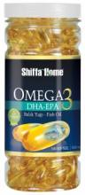 Health Food Supplement Omega 3 DHA EPA softgel Supplement