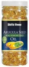 Arugula Oil Softgel Capsule