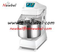 N-HS60C Spiral Mixer with CE Approval