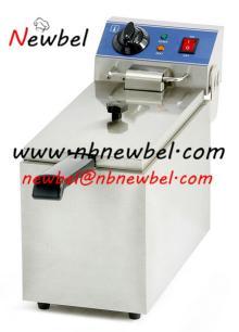 Copy of Electric Fryer N-EF081