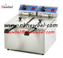 Electric Fryer N-EF082