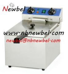 Electric Fryer N-EF101