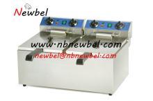 Electric Fryer N-EF102