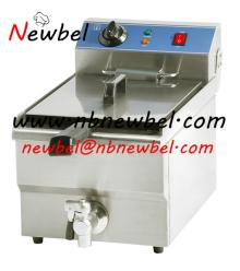 Electric Fryer N-EF101V