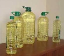 Factory Refined Soybean Oil